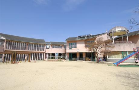 佛教大学付属幼稚園