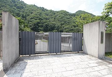 京都市立八瀬小学校 徒歩1分
