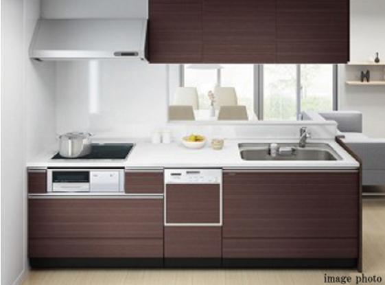 【LIXIL】システムキッチン「AS」