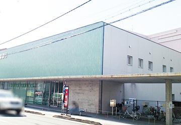 京都銀行 帷子ノ辻支店 徒歩10分