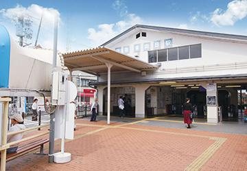 阪急京都線「東向日」駅 徒歩9分