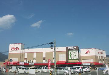 アミティ 亀岡ショッピングセンター 徒歩5分