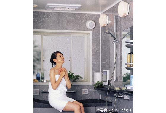 浴室暖房乾燥機ミストカワック
