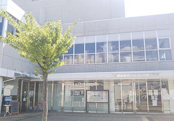 京都市伏見区役所 神川出張所 徒歩7分