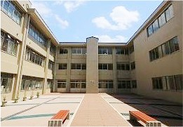 京田辺市立田辺中学校 徒歩26分