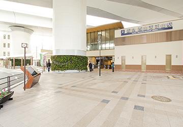 阪急京都線「西山天王山」駅 徒歩13分