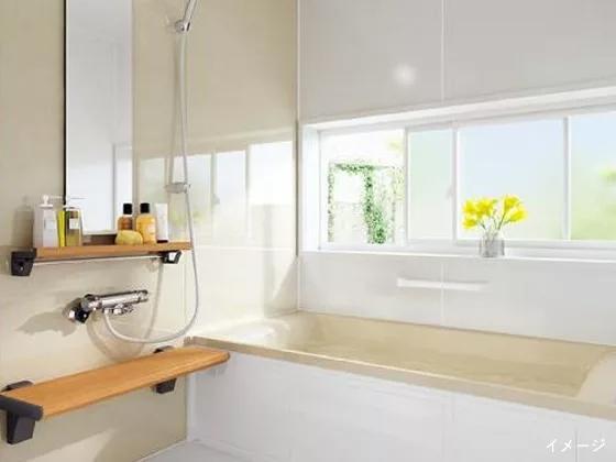 【クリナップ】システムバス「ユアシス」浴室換気乾燥暖房付き