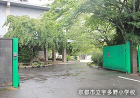 京都市立宇多野小学校