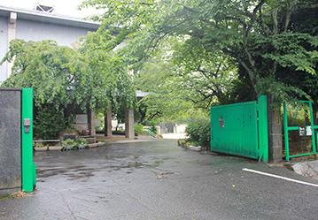 京都市立宇多野小学校 徒歩8分