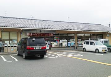 セブンイレブン京都福王子店 徒歩3分