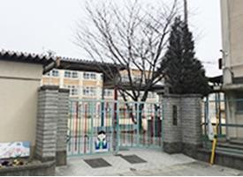 京都市立明親小学校徒歩7分(560m)