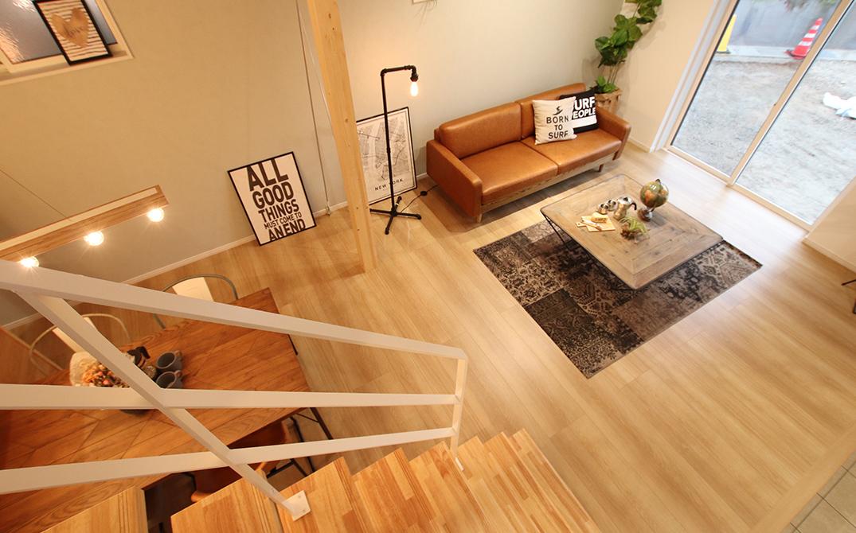41号地モデルハウス