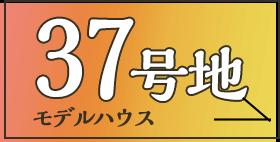 37号地モデルハウス