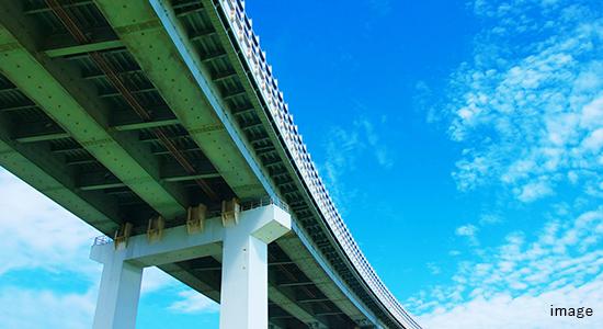 高層ビルや橋梁の実績を住宅版へ!