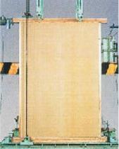 高強度・高耐久・防耐火の耐力壁