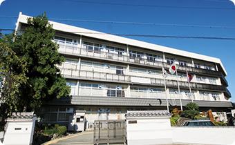 亀岡市立亀岡中学校